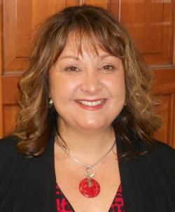Peggy Cazier